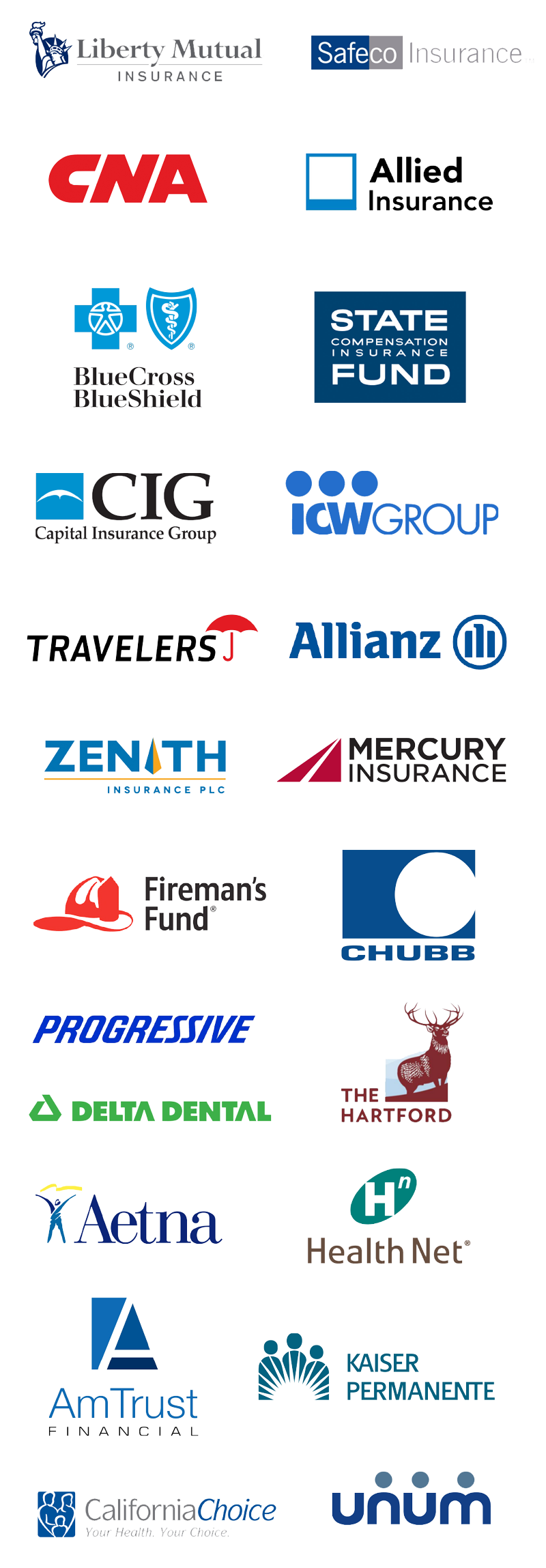 Featured Partners